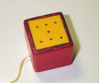 Elektronische Würfel